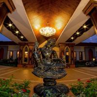 Lustre Bagan Resort