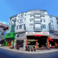 OYO 852 Nam Ngoc Hotel near Lam General Hospital