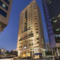 Howard Johnson by Wyndham Abu Dhabi Downtown