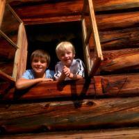 Ampferkaralm Hütte