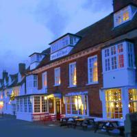 Ye Olde White Harte Hotel
