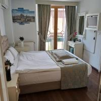 la petite maison hotel