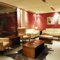 Hotel Barenia
