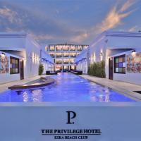 The Privilege Hotel Ezra Beach Villas