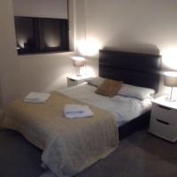 Leeds Pudsey modern 2 bedroom apartment City Heaven
