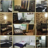 Yas hostel