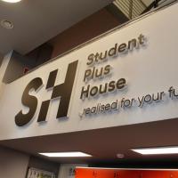 Student Plus House