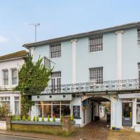 Morleys Rooms - Bed and Breakfast in the heart of Hurstpierpoint