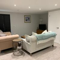 Stunning 1-Bed Apartment in Newmarket