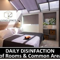 Caravel Voyage Suites by Living-Space