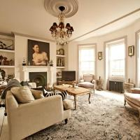 Central London Superb 4 Bedroom 18th Century Townhouse