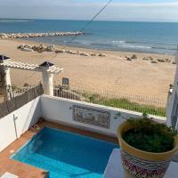 Dar El Maa Maison d'hôtes sur la plage de tunis