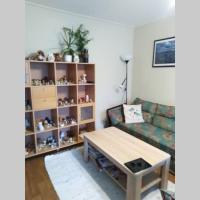 Lägenhet på Gotland