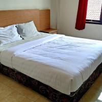 OYO 3370 Hotel Dian Chandra, hotel in Pekalongan