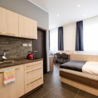 Apartments Danube