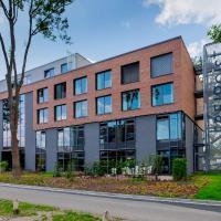 Hotel FREIgeist Einbeck BW Signature Collection
