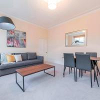 Charming 1BR apt in victorian building close to Hampstead Heath (DP3)