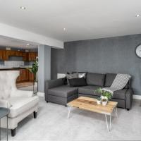 Granary Suite No22 - Donnini Apartments