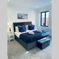 Modern apartment CLOSE to Town Centre And Watford Hospital