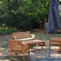 Scenic Villa in Ansouis with Private Swimming Pool