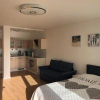 Apartment Augsburg Mitte