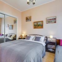 Apartment at Konnaya 12