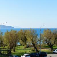 Xenios Dias Luxury Apartments With Sea View