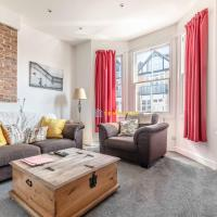 Stylish Apartment - Walk to all Windsor Sights!