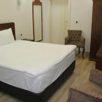 MARDİA HOTEL