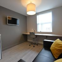 Simplistic Apartment in Coventry near the SkyDome Arena