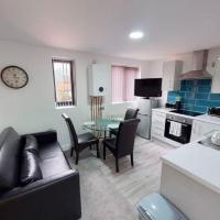 Elegant Apartment in Worcester near the Racecourse