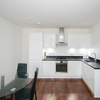 Modern and Spacious 2BR Flat in Harrow