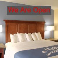 Days Inn by Wyndham Batavia Ohio