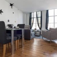 Starfish Apartment