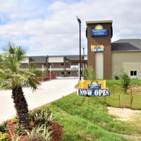 Days Inn & Suites by Wyndham Downtown/University of Houston