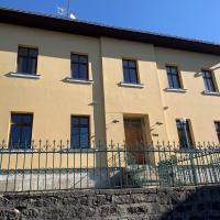 Ubytování Stará Škola
