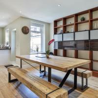 Refurbished Central Premium Property