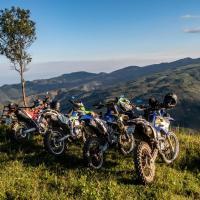 Motorradtouren in Thailand und Laos