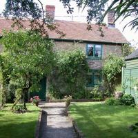 Abbotts Cottage, Gillingham
