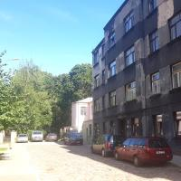 Midsummer House, cozy and comfortable apartments in Riga