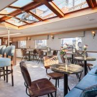 Boat Hotel Merlijn