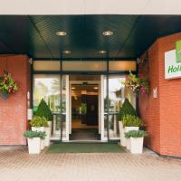 Holiday Inn Telford Ironbridge