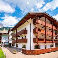 Garni Aritz, hotel a Campitello di Fassa