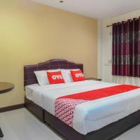 OYO 775 Explore Hotel near Bangkok Hospital Chiang Rai