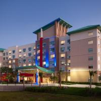 Holiday Inn Express & Suites - Orlando At Seaworld