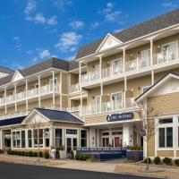 Avenue Inn & Spa, hotel in Rehoboth Beach