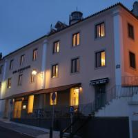 Sintra Boutique Hotel, hotel in Sintra