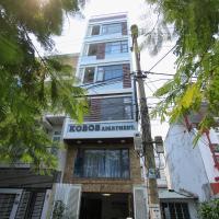 OYO 1104 Kobos Hotel and Apartment