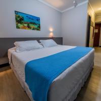 Camboriú Praia Hotel