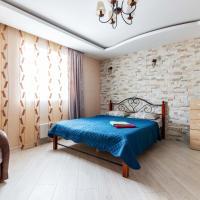 Yumasheva DreamHouse Апарт-отель